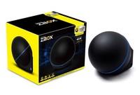 Zotac ZBOX Sphere, mini-PCs con diseño único en forma esférica