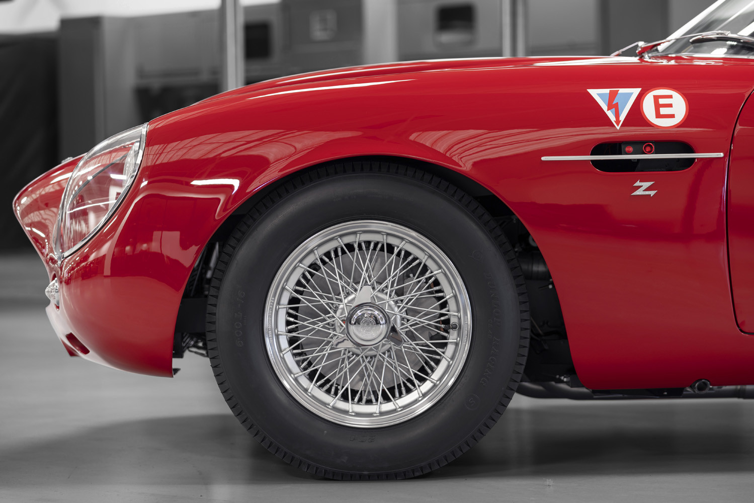 Foto de Aston Martin DB4 GT Zagato Continuation (16/21)