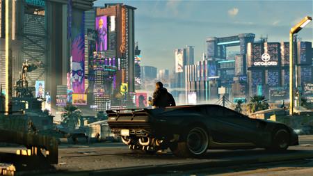 El editor de personajes de Cyberpunk 2077 se vuelve más abierto eliminando las opciones binarias de género