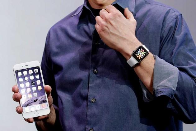 Foto de Historia de Apple (3/26)