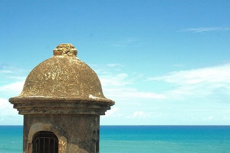 Transformación de la ciudad vieja de San Juan de Puerto Rico