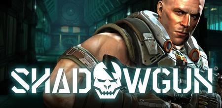 Shadow Gun, Jhon el mejor cazarrecompensas
