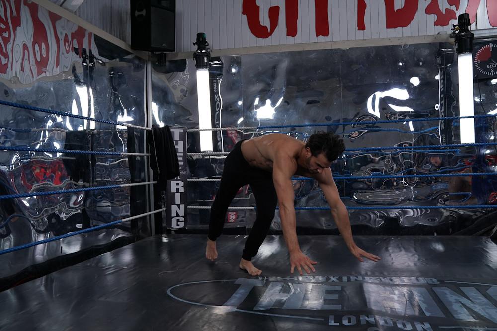 Foto de Muestras Sony A9 (11/12)