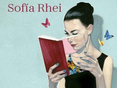 'Espérame en la última página' de Sofía Rhei