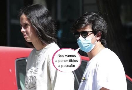 Jorge Bárcenas y Victoria Federica celebran su aniversario en Marbella: así se gastan el 'money' los tortolitos