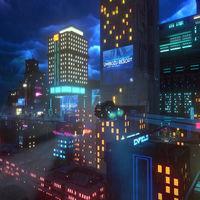 El juego indie Cloudpunk cambiará completamente su perspectiva añadiendo un modo en primera persona