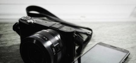 La fotografía renace hoy, o ¿sueñan los móviles con el fin de las cámaras?