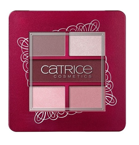 Catrice Provocatrice Limited Edition Eyeshadow