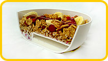 eatmecrunchy, los cereales siempre crujientes