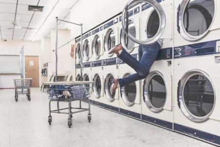 La lavadora, ¡el mejor invento!