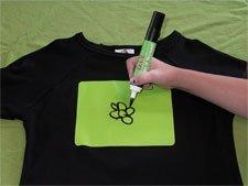 D.I.Y. T-Shirt Kit, la camiseta que ellos pueden diseñar