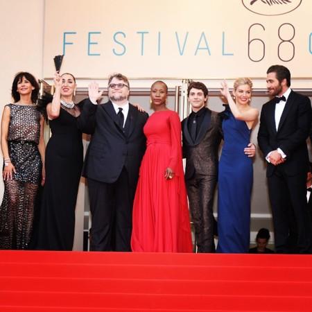 Damos el pistoletazo de salida al Festival de Cannes 2015