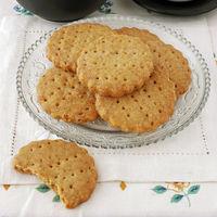 Pastas de lavanda: receta de galletas florales perfectas para el té