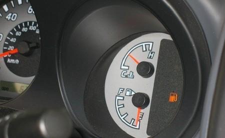 Gasolina y el gasóleo suben casi el 1%, anulando las mínimas bajadas de agosto