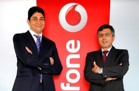 Vodafone critica enérgicamente el acuerdo entre Movistar y Yoigo y lo denuncia en Competencia