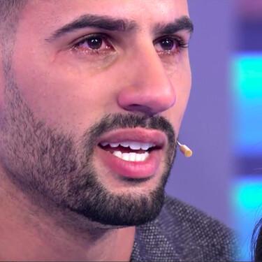 """Asraf Beno le confiesa a Isa Pantoja en 'Volverte a Ver' la enfermedad mortal que le diagnosticaron: """"me dieron tres meses de vida"""""""