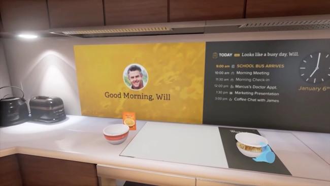 Cocina Futuro Whirpool 1