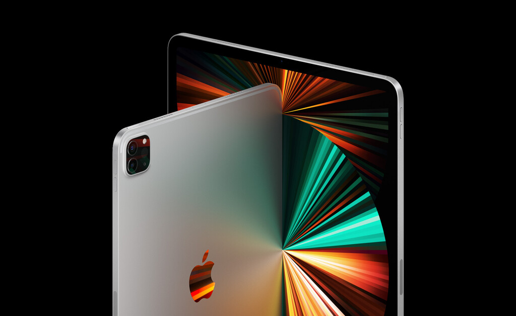 El reciente iPad Pro al detalle: Central Stage, accesorios, RAM y mas