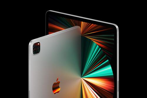El nuevo iPad Pro al detalle: Central Stage, accesorios, RAM y más