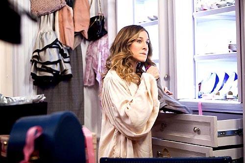 Foto de Los peinados de Sarah Jessica Parker en Sexo en Nueva York 2 (1/7)