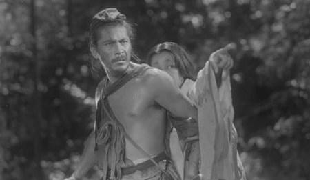 Se restaura 'Rashomon' para conmemorar los 10 años de la muerte de Kurosawa