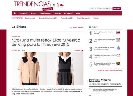 Compradicción se convierte en Trendencias Shopping, estrenamos diseño y crece la familia Trendencias