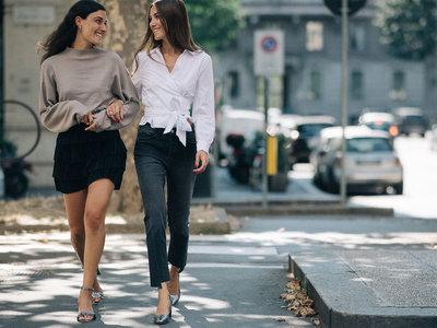 La prenda favorita de H&M esta temporada son las blusas y estos 9 diseños así lo demuestran