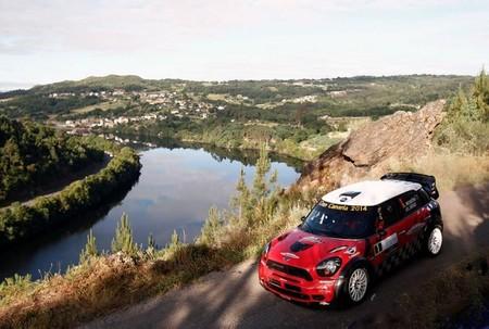 Luis Monzón regresa al Nacional en el Rallye de Cantabria