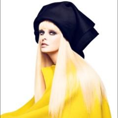 Foto 4 de 6 de la galería kate-moss-lady-gaga-linda-evangelista-y-amber-valletta-comparten-portada-en-v en Trendencias