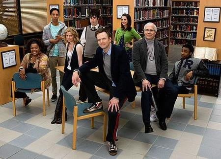 La NBC renueva 'The Office', '30 Rock' y 'Community'