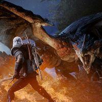 Geralt de Rivia se unirá en mayo a Monster Hunter World en su versión para PC junto con otras tantas novedades y eventos