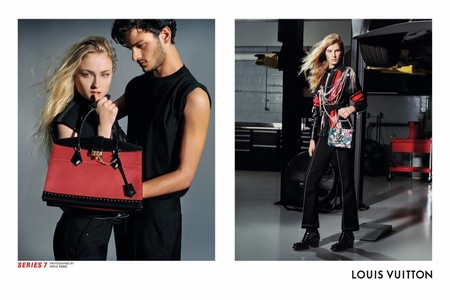 Louis Vuitton Fall Winter 2017 Campaign03