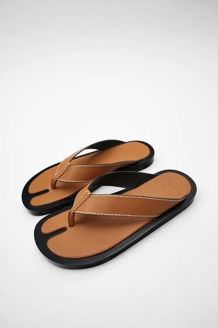Zapatos Zara Ss 2020 06