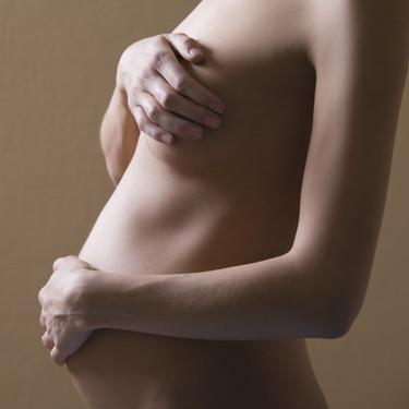 Cómo cambian los pechos durante el embarazo, en la lactancia y hasta el destete, y por qué