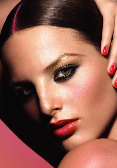 Givenchy se inspira en Bollywood para la primavera