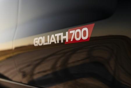 Hennessey Goliath 700 Entra En Produccion 22