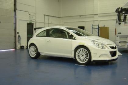 Primeras imágenes del nuevo Opel Corsa