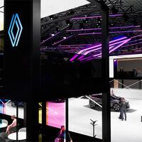El nuevo Renault Mégane comienza su cuenta atrás: llegará en septiembre convertido en un SUV eléctrico
