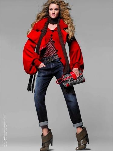 Miss Sixty, Otoño-Invierno 2009/2010 III