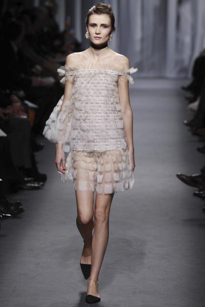 Foto de Chanel Alta Costura Primavera-Verano 2011 (17/27)