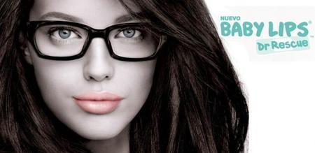 Si tus labios sufren en invierno, apúntate a Baby Lips Dr.Rescue de Maybelline