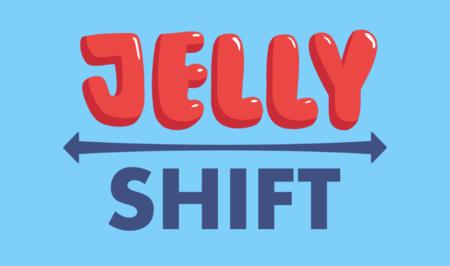 Probamos Jelly Shift, el sencillo juego que pone a prueba tu habilidad y tu velocidad de reacción