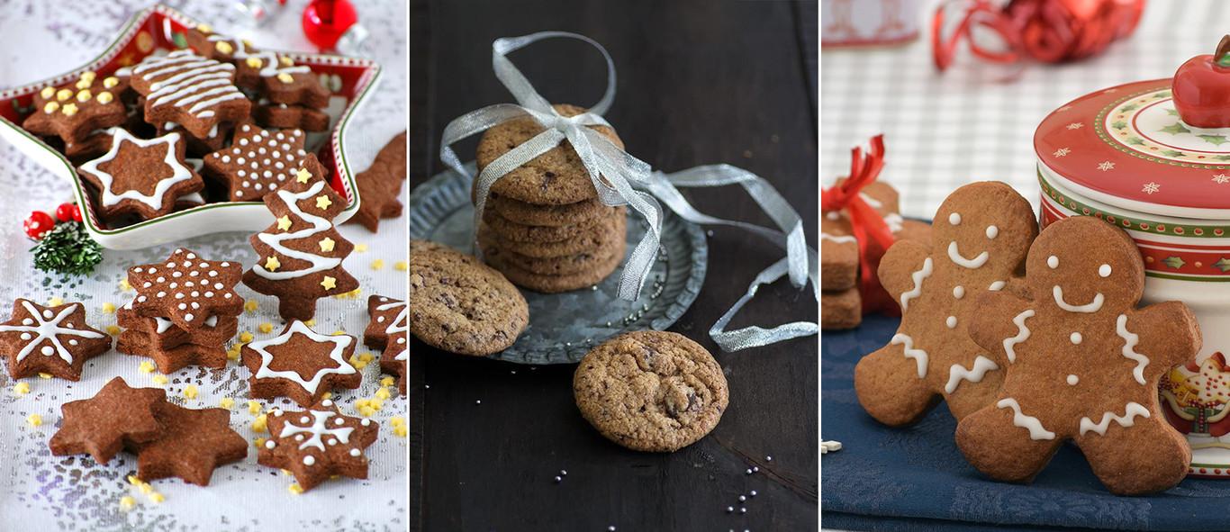 Galletas De Navidad Con Niños 83 Recetas Fáciles Y Deliciosas