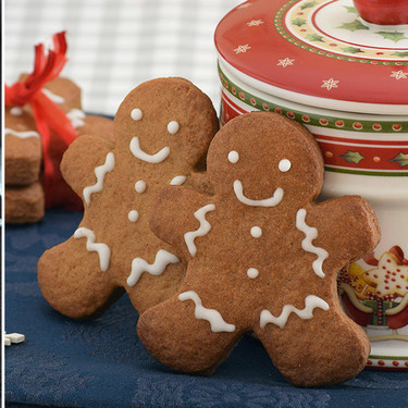 83 recetas de galletas de Navidad para disfrutar con los niños