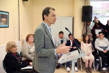 El astronauta Pedro Duque será Ministro de Ciencia, Innovación y Universidades