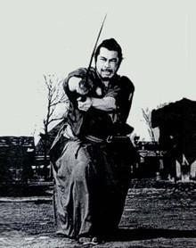 'Yojimbo', retrato de un asesino sin conciencia