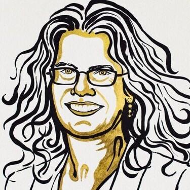 Quién es y por qué ha ganado el Nobel de Física Andrea Ghez, la cuarta mujer del mundo en recibir este premio