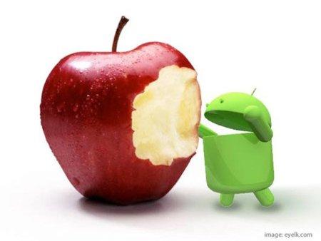 iOS vs Android, ¿Es importante el tener una buena tienda de aplicaciones?