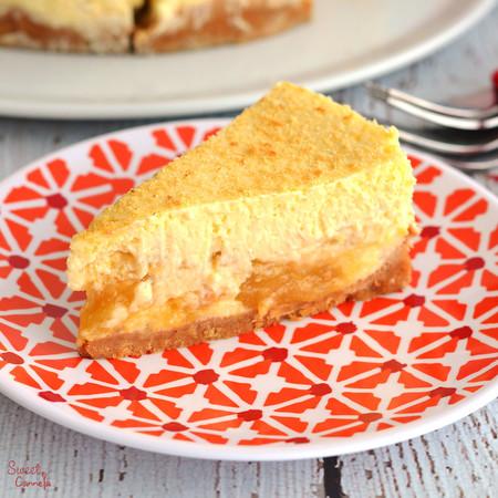 Cheesecake Guayaba