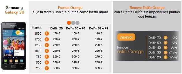 Renove Estilo Orange